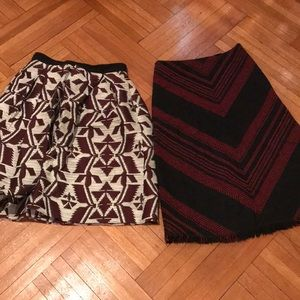Skirts - 2 skirts for Price of 1